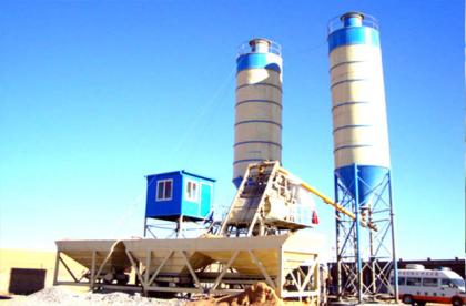 HZS50混凝土搅拌站生产厂家,HZS50混凝土搅拌站价格