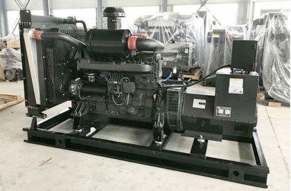 上柴柴油发电机组250kw 厂家直销 上柴正新G128ZLD1 260kw