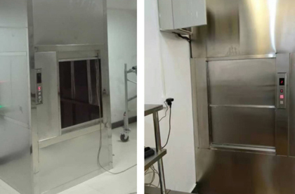全国安装 饭店传菜梯,厨房传菜机电梯,食堂传菜机升降平