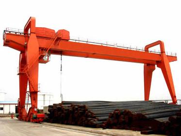 中原矿山 电动葫芦门式起重机 电动葫芦龙门吊 规格全
