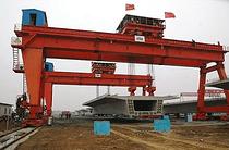 桥梁专用起重机价格,双梁桁架式提梁机路桥梁厂专用提梁机生产厂家