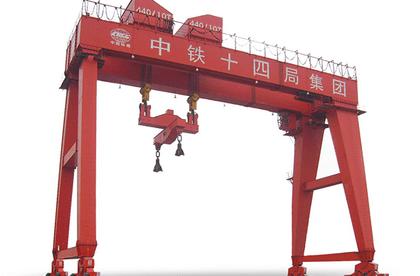 盾构用门式起重机 吊装盾构机用门式起重机 盾构机龙门吊