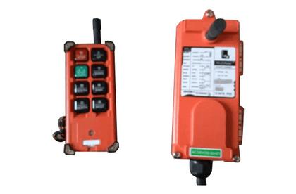 工业遥控器天车遥控器行车遥控器无线手柄遥控手柄