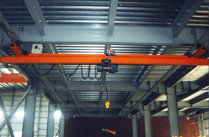LB型1吨2吨3吨5吨10吨至16吨防爆电动单梁起重机