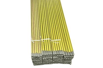 起重机专用滑触线 滑动接触的导线 滑导电器 安全滑接输电装置