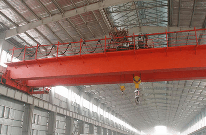 QDY型吊钩式铸造起重机 冶金吊 生产厂家直销
