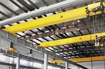 3吨 5吨 10吨 欧式单梁起重机 加工定制吨位 20吨行车等