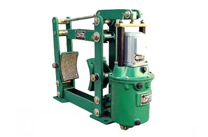 起重机制动器 控制电机的转动以及惯性运动