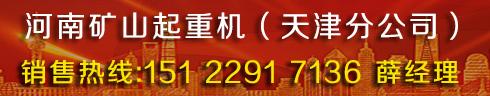 河南省矿山起重机有限公司(天津分公司)
