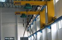 厂家直销壁行式悬臂起重机 电动单梁起重机 电动单梁悬挂式起重机