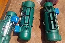 豫正CD型 MD型 环链电动葫芦 防爆电动葫芦生产厂家
