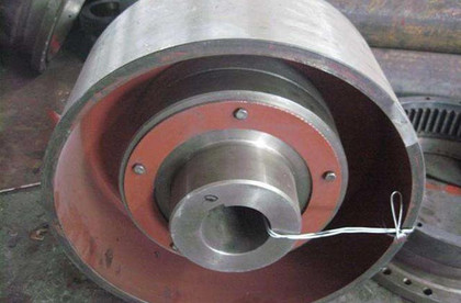 NGCL型制动轮鼓形齿联轴器价格,NGCL型制动轮鼓形齿联轴器生产厂家