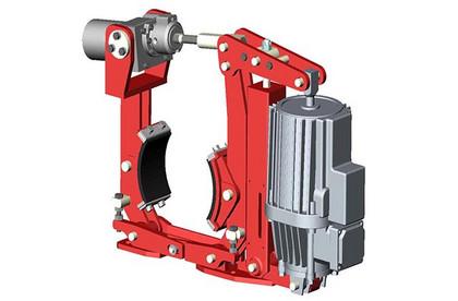 长期直销供应液压制动器制动可靠 噪音低液压制动器质量保证