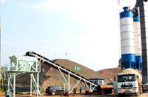 WBZ300稳定土拌和站(拌合站)生产厂家及价格说明