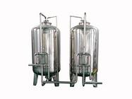 活性炭过滤器生产厂家,不锈钢材质,质优价廉