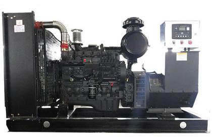 上柴系列柴油发电机组动力强劲质量稳定运行成本低