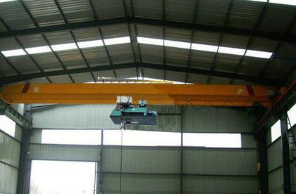 LDY冶金电动单梁起重机价格,冶金单梁行车生产厂家