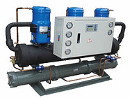 开放式冷水机价格,开放式冷水机组厂家