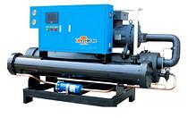 螺杆式冷水机多少钱,冷设备工程厂家直销