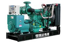 康明斯柴油发电机组 动力强劲 低油耗 结构紧凑 维护方便