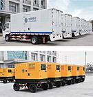 移动电站 功率齐全 移动方便、快捷、稳定