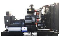 凯普柴油发电机组 启动高效 运行安全可靠,发电效果稳定,使用寿命长 性价比高