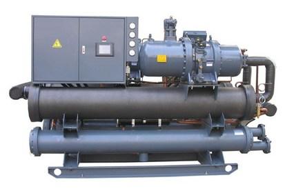 螺桿式冷水機組-冷水機組-最新價格表
