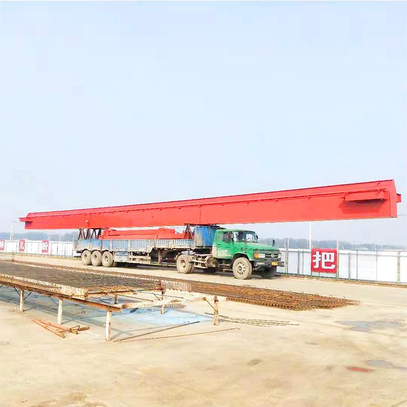 工厂直销车间起重设备单梁桥式起重机电动葫芦单梁天车航吊运设备示例图10