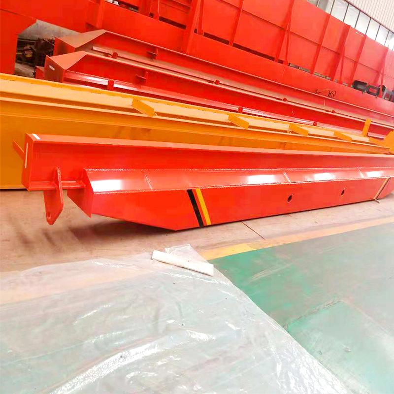 工厂直销车间起重设备单梁桥式起重机电动葫芦单梁天车航吊运设备示例图11