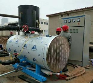 低氮燃气锅炉 热效率高 氮氧化物小于30毫克 锅炉多少钱 厂家直销