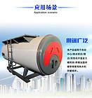 1吨 2吨 4吨 6吨燃气锅炉新品价格表 厂家直销