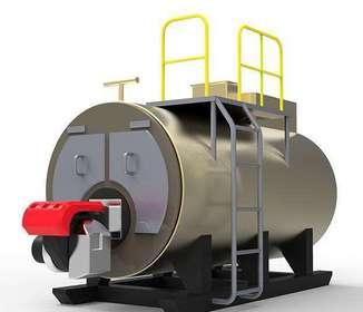 供暖燃气锅炉 燃气供暖锅炉价格 厂家直销 实力见证 好口碑