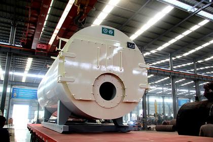 WNS型燃油/气蒸汽锅炉价格 厂家直销 实力见证 好口碑