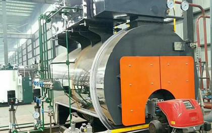 LSS型燃油气蒸汽锅炉价格 厂家直销 实力见证 好口碑
