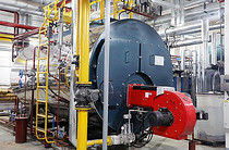 8噸燃氣鍋爐多少錢 廠家直銷