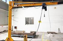 悬臂式起重机 BZD悬臂吊价格 移动式旋臂吊多少钱 双臂吊 双旋臂吊