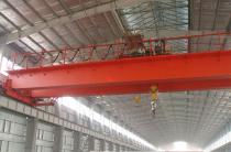 QDY型5~74吨吊钩式铸造起重机 冶金吊 生产厂家直销