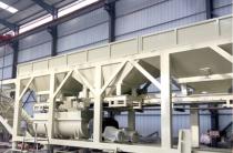 移动式稳定土拌和站生产厂家,移动式稳定土拌和站价格