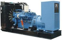 MTU奔驰柴油发电机组原装进口军工品质运行稳定省油动力足配置品牌电机